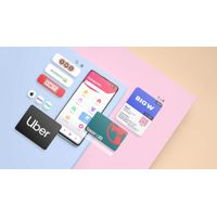 GIFTA is the best way to send and receive electronic gift cards