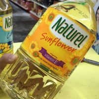 Pure Refined Edible Sunflower Oil For Sale thumbnail image