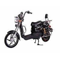 e motorcycle