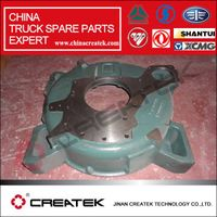 CREATEKchinese howo all sapre parts,flywheel housingAZ1500010012