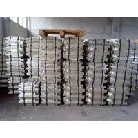 Non-Alloy/High Quality with Competitive Price Lead Ingot (99.994%)