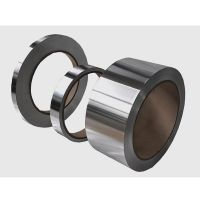 High specification alloy aluminium coils