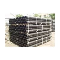 ASTM A888 no hub cast iron pipe