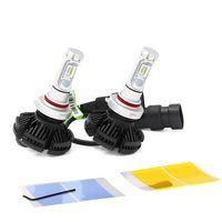 X3 ZES LED Headlight Hot Selling H7 Car LED
