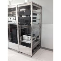 Telecommunication equipment casing,cabinet,rack,rack mount and enclosure