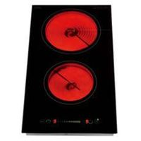 VITDAM Built-in 2-burner Electric Cooktop [HV-20SB]