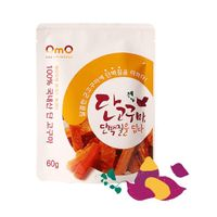 Dried Sweet potato with protein