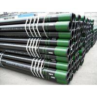 API SPEC 5CT Seamless Steel  Tubes