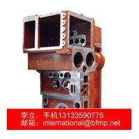 MAN L27/38 temperature controller, 11.41150-0028,rear end box 11.07150-0069auxiliary engine, main en