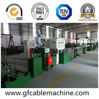 PVC/LSZH Power Cable Extruder Machine