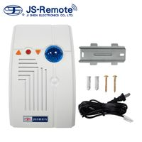 Garage Door Control Box