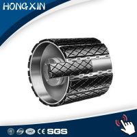 slide rubber pulley lagging thumbnail image