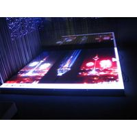 LED Mosaic floor screen