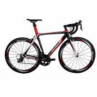 WIEL Carbon Road Bicycle B009