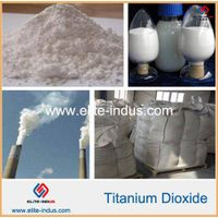 Titanium dioxide for Denitration Catalyst