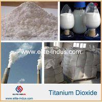 Titanium dioxide for Denitration Catalyst
