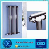Chinese stainless steel heating radiator