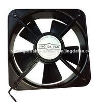 JD 20060AC Axial Fan