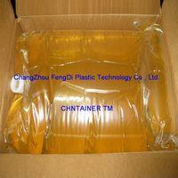 Edible oil bags
