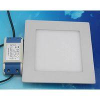 Mini SMD2835 Square led ceiling light thumbnail image
