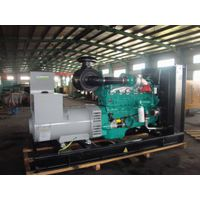 Industrial Diesel Generators Powered by Cummins Engine With Three Phase Alternator 60Hz