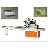 high frequency packing machine for baby Napkin/Paper Diaper/ Wet Wipes/packaging machine customized thumbnail image
