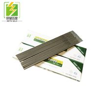 China manufacturer welding electrode in stock AWS E6013 welding rod thumbnail image