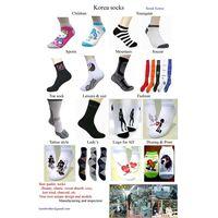 Korea fashion sock thumbnail image