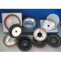 diamond grinding wheel for glass thumbnail image