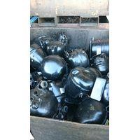 Ac/fridge compressor scrap metals thumbnail image
