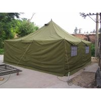 Army  tent for 10 persons