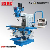 Hot Sale low price Drilling And Milling Machine with CE X6336 china