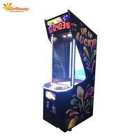 UP UP Lucky Indoor Coin Operated Redemption Video Game Machine