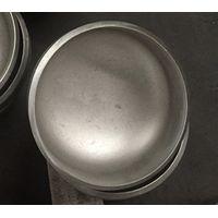 Butt-welding A403 Stainless seamless BW Cap