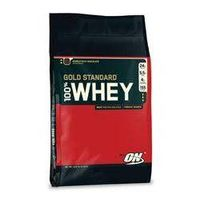Optimum Nutrition 100% Whey Gold Standard Protein, Delicious Strawberry