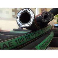 wire braid  hydraulic hose R2