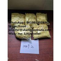 5CLADBA 5Cl yellow 99.8% purity powder powder 5cladba in stock safe shipping Wickr:SJAJennifer thumbnail image