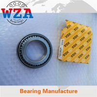 Wheel taper roller bearing 31306