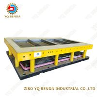 China factory price steel ceramic tile mold