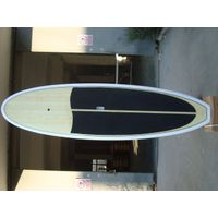 10 feet Bamboo Veneer Stand Up SUP paddle board