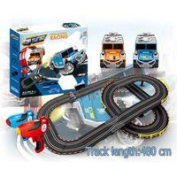 Soba 480CM 1:43 rc toy mini jeep toys car slot car track Shantou toys thumbnail image