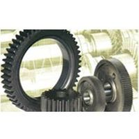 Industry Machining Gears