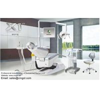 Foshan Cingol humanized dental chairs implanting dental unit