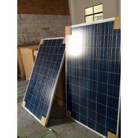 250W monocrystalline PV panel