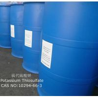 50% Potassium thiosulfate solution (PTS)