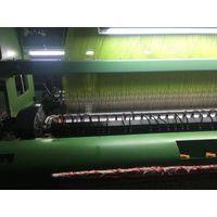 Weaving Label Loom ITEMA Vamatex R880 R9500 with Staubli CX870 190cm