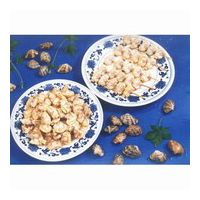 Frozen Boiled Short Necked Clam Meat B-202