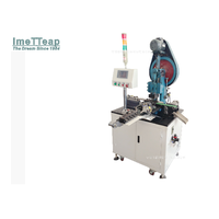 Automatic Hardware Reveting Machine