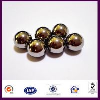 G100 G200 G500 different dimeter stainless steell ball from China