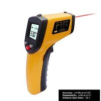 thermometer GM320